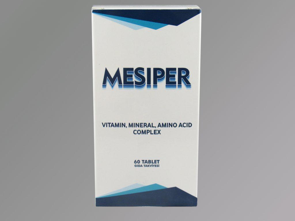 MESIPER 2
